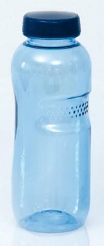 Trinkflasche 0,75 Liter aus Tritan